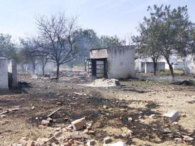 印度南部一烟花厂发生爆炸,已致至少15人死亡