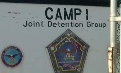 拜登计划任期内关闭关塔那摩监狱