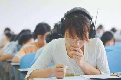 3月13日开考!广东今年高考英语听说考试要注意这些
