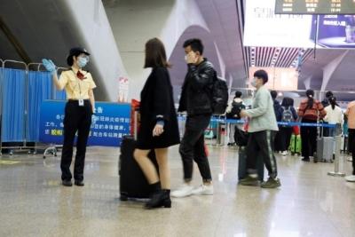 广州地铁春节期间运客2405万人次,三号线人气最旺