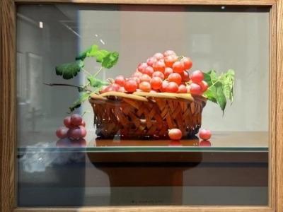 3月5日前,100件美术精品在佛山顺德展出,记录奔赴小康光辉历程