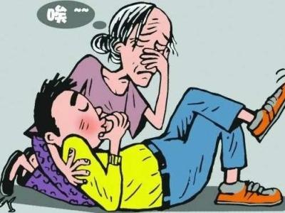 最高法:反对子女强行啃老,保障老年人合法权益