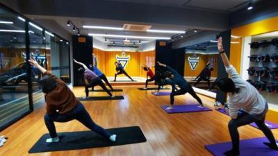 3月1日起,石家莊影劇院、健身房等場所有序恢復營業