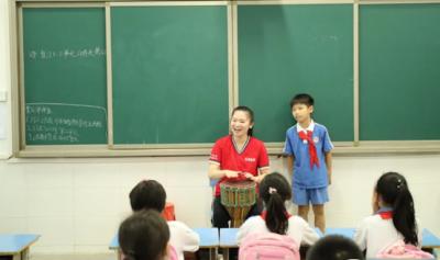 龙岗三所学校试点开展课后服务