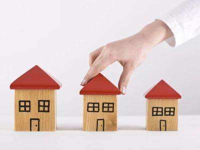 深圳:离婚房产给无资格方则三年内不得购房,假离婚买房行不通!