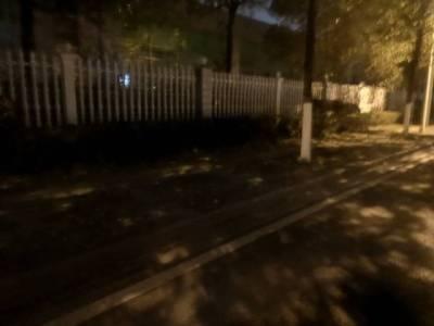 探访货拉拉女用户离奇身亡地:靠近工业园区,警方正调监控