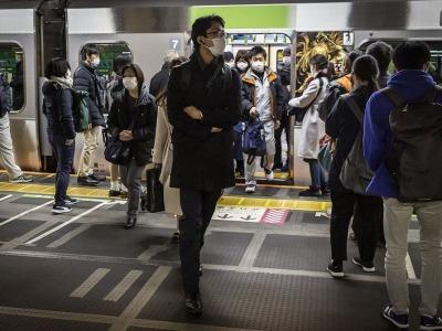 日媒:日本平均工资已被韩国超过,年轻人毕业后选择海外打工