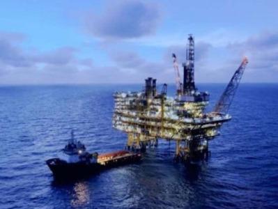 受低油价拖累,中海油去年净利润249.6亿元、同比降六成