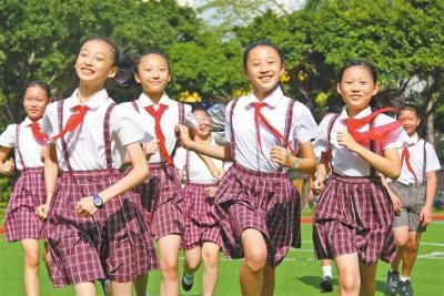小一初一学位申请即将启动 深圳各区政策有啥变化?一起看过来