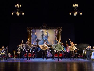 为未来5年谋篇布局,上海大剧院艺术中心有哪些大动作?
