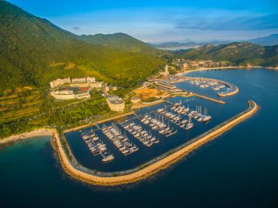 海岛岸线全国第一的广东,滨海旅游又有大动作