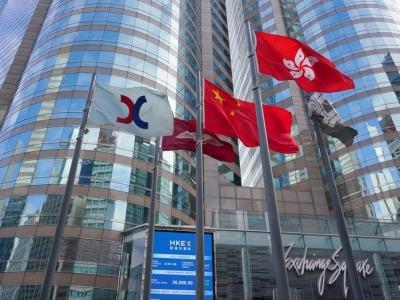 蔚来、小鹏和理想被曝已雇佣投行筹备香港上市事宜