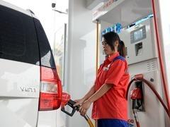 新华财经 截至2月26日当周中国汽、柴油批发价格指数环比上涨