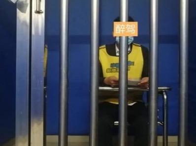 男子醉驾怕被罚竟欲让孕妻顶包,交警:车上还载着六岁的孩子