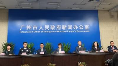 2020年广州市场监管系统查处侵权假冒案件2943宗