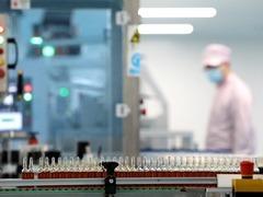 全国人大代表、华海药业总裁陈保华:建议建立健全药品专利链接制度体系