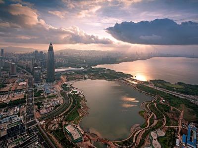 单位GDP碳排放强度降至全国平均水平的1/5  深圳拟推五大举措力争尽早实现碳排放达峰