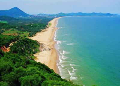 广东成立滨海(海岛)旅游联盟 打造湾区世界级旅游目的地