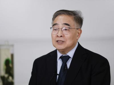 张伯礼代表建议:将新冠肺炎患者康复期医药支出纳入医保