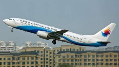 民航局通报东海航空处理结果:暂停新增航线,机长执照被撤