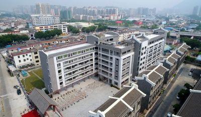 未来3年,全市将增加多少学位?肇庆市教育局局长这样说