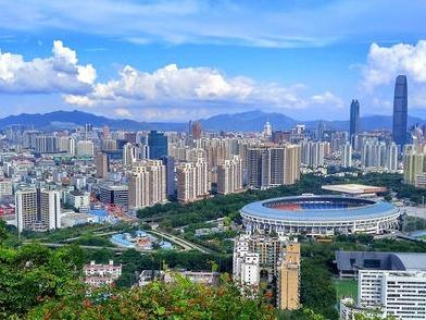 深圳四人五单位成为广东省2021年全国五一劳动奖和全国工人先锋号推荐对象
