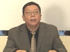 【短视频】李砚明:注重传染病、慢病防控工作 提供健康保障