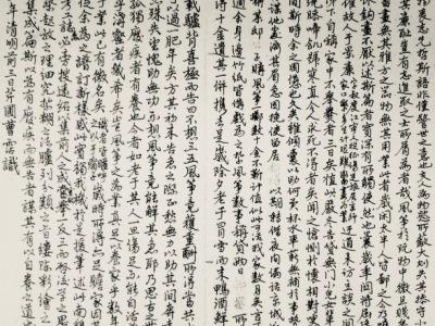 葛亮最新小说《瓦猫》出版,写作缘于祖父著作手稿救护