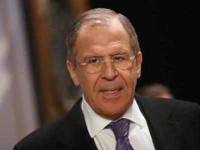 俄罗斯外长拉夫罗夫:中国是俄罗斯真正的战略伙伴