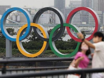 """倒计时15天 """"无观众状态""""下的东京奥运会火炬传递能否顺利重启?"""