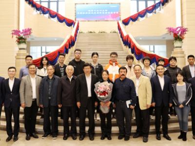 叶江川受聘为深北莫国际象棋首席专家