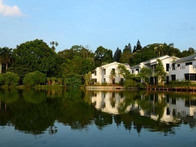 李希到中国科学院华南植物园和广州市增城区调研