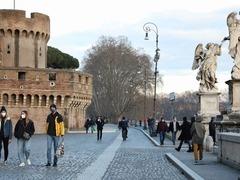 外媒:意大利警方抓获巴黎恐袭案帮凶