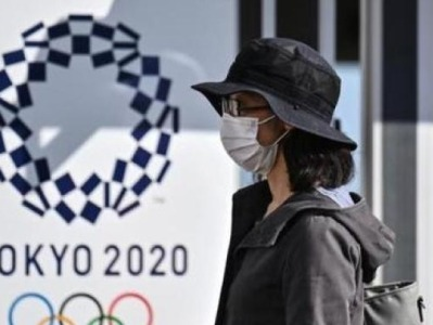 日媒:东京奥组委将设立隔离感染运动员的特别酒店
