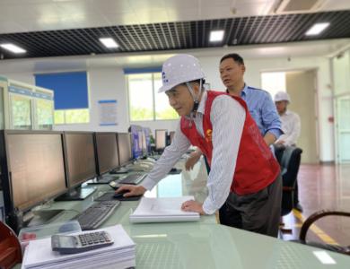 东江水源工程首次春季检修完成恢复供水
