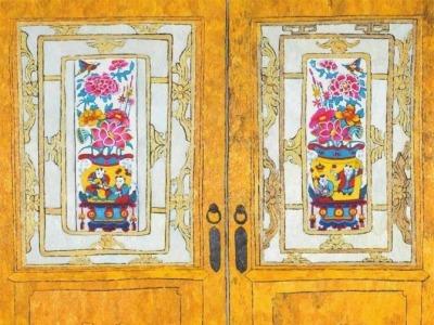 为新时代齐鲁大地造像 第四届山东省青年美术作品展在深开幕