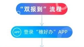 """""""穗好办""""上线""""双报到""""专区,""""订单式""""服务助力党群零距离"""