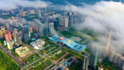 国家发改委:深圳、横琴等区域或将出台特别市场准入类似措施