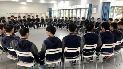 """送上心理教育""""套餐""""!珠海中小学校均已建立心理辅导室"""