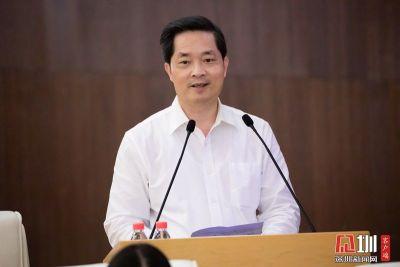 香港中文大学(深圳)校企沙龙举办,龙岗推动校企深度融合精准对接