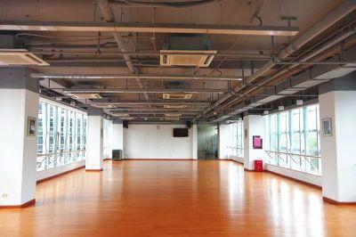 省文化和旅游厅调研组到舞蹈主题馆调研指导