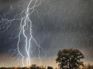 《深圳市气象灾害应急预案》发布 气象灾害预警信号分为五级