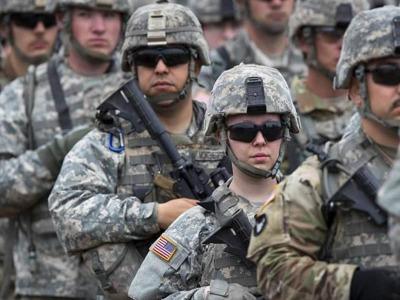 叙媒:59辆载有军事装备的美军车从伊拉克进入叙境内