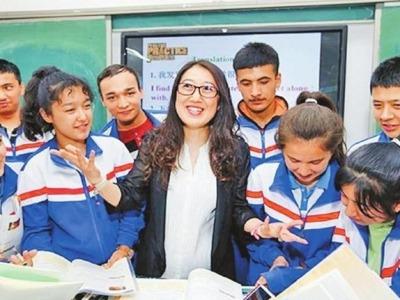 智志并举软硬结合 社会协同虑长谋远 ——教育扶贫的深圳模式探索