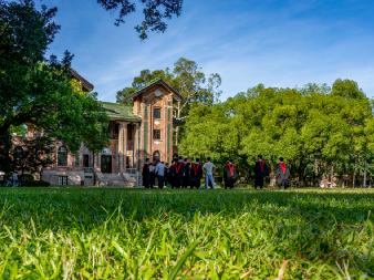 中山大学将实行招生改革 新生第一学年全部在广州南校园集中培养