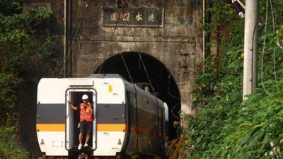 台铁列车出轨事故罹难人数修正为48人