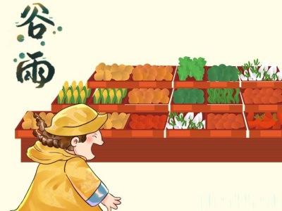 打卡菜市场才发现,深圳市民谷雨这天都爱吃……