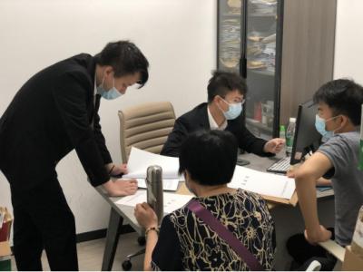 深圳先行公证处推出多项免费惠民服务