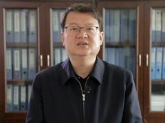 【短视频】冀孝如:将中医药贯穿到健康中国·山西行动中