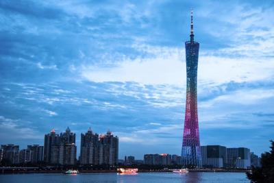 全省加强基层党组织建设工作会议在广州召开
